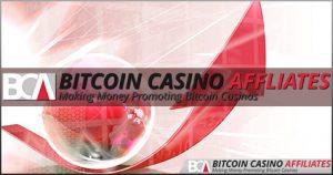 Bitcoin Casino Affiliates