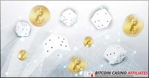Bitcoin Gambling Partnerský
