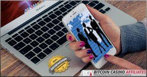 Bitcoin Casino Webmasters