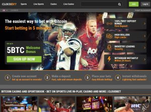 Program Affiliate CloudBet