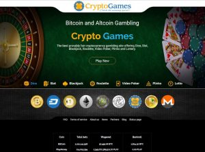 Crypto-games.net Program Afiliasi