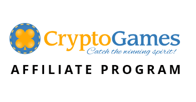 Crypto-games.net Partnerprogramm Bewertung