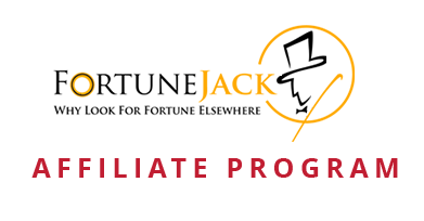 FortuneJack Program de afiliere opinie
