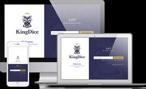 kingdice-screenshot Additional Image #1