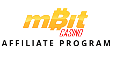 mBit Casino Program Review Affiliati