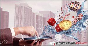 bitcoin gambling affiliate