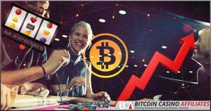 Bitcoin Casino Affiliate Programs