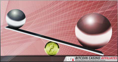 Bitcoin Casino Affiliati Confronto