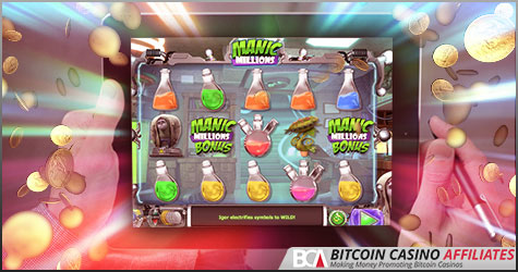 bitcoin gambling affiliate websites