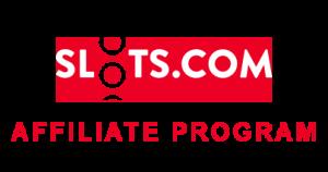 Slots.com Affiliate Program