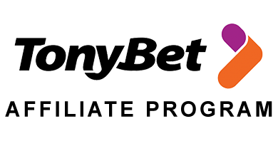 Tonybet Affiliate Program Review