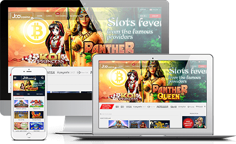 Word lid van Joo Casino Affiliate Programma
