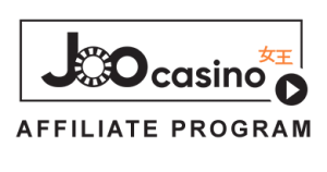 Joo Casino Affiliate Program
