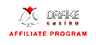 Prehľad Affiliate program Drake Casino