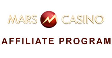 Mars Casino Affiliate Program Review