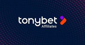 TonyBet affiliates