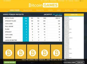 Programme d'affiliation Games.Bitcoin.com
