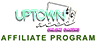 Uptown Aces Program partnerski Review