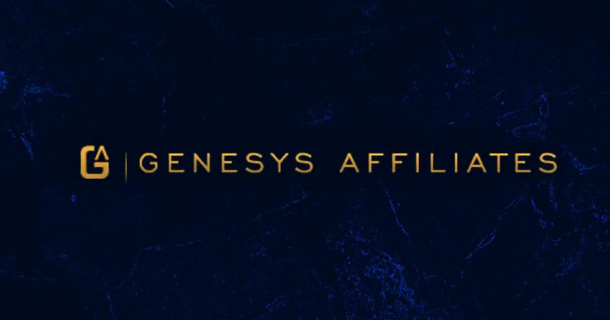 Affiliés Genesys