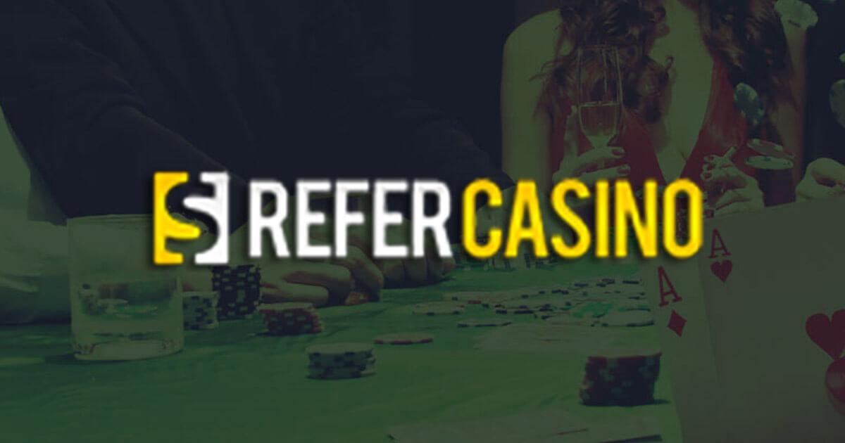 Refer Casino Affiliates
