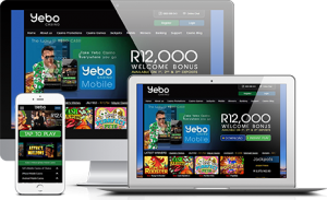 Yebo Casino Affiliate Program