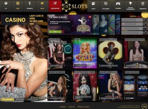 Partnerski program za 1xSlots