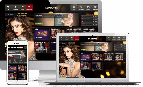 Join 1xSlots Affiliate Program