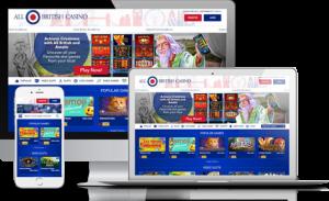 All British Casino Affiliate Program
