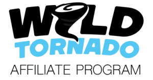 WildTornado Affiliate Program