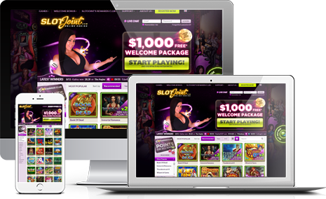 Join SlotJoint Affiliate Program