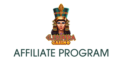 Cleopatra Casino Affiliate Program Review
