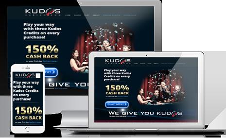 Join Kudos Casino Affiliate Program
