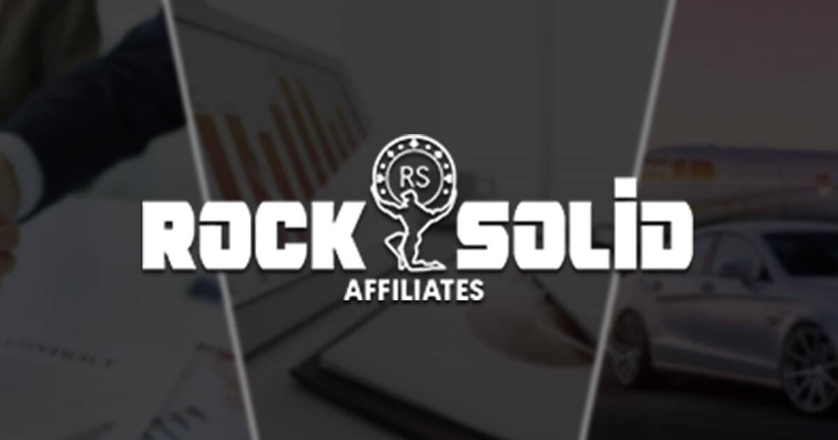 Afiliasi Rock Solid