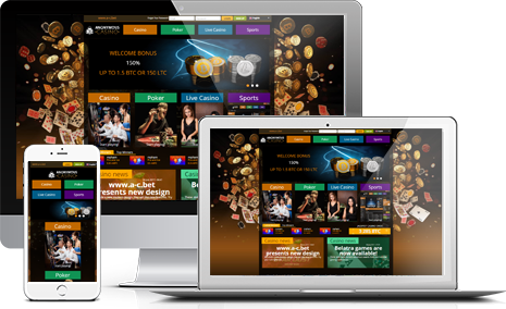 Join Anonymous Casino Affiliate Program