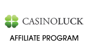 CasinoLuck affiliate program