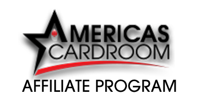 Americas Cardroom Affiliate Program Review