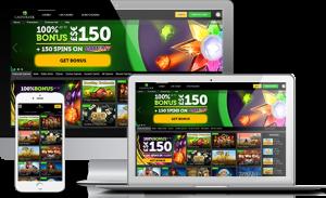 CasinoLuck Online