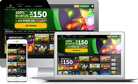 Join CasinoLuck Affiliate Program