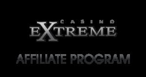 Casino Extreme Affiliate Program