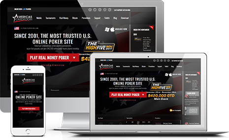 Join Americas Cardroom Affiliate Program