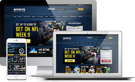Join SportsBetting.ag Affiliate Program