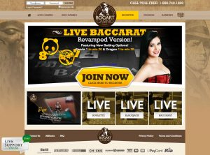 Affiliate program pre Bogart Casino