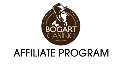 Bogart Casino Affiliate Program Review