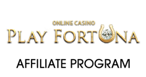 Play Fortuna affiliate program