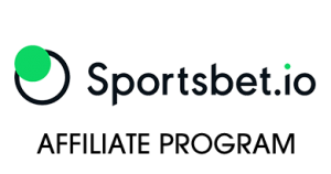 Sportsbet.io Affiliate Program