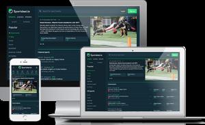 Sportsbet.io online