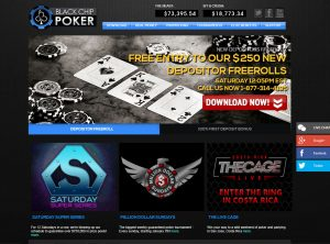 Programa de Afiliados Black Chip Poker