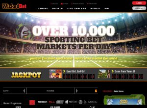 WickedBet Affiliate Program