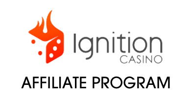Ignition Casino Affiliate Program Review