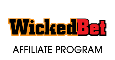 WickedBet Affiliate Program Review